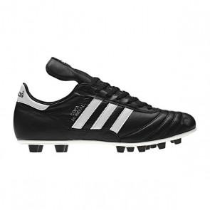 Scarpe da Calcio per Adulti Adidas Copa Mundial Nero