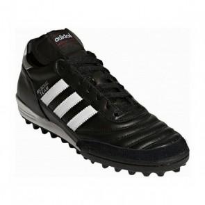Scarpe da Calcio Multitacchetti per Adulti Adidas Mundial Team Nero