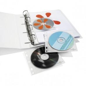 Custodia CD/DVD 5239-19 (Refurbished A+)