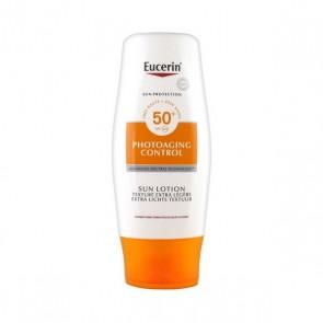 Lozione Solare Photoaging Control Eucerin Spf 50+ (150 ml)