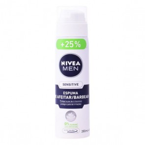 Schiuma da Barba Men Sensitive Nivea