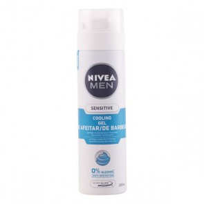 Gel da Barba Men Sensitive Cool Nivea