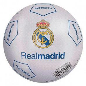 Palla Real Madrid C.F. (Ø 14 cm) Bianco