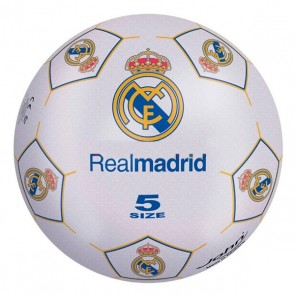 Pallone da Calcio Real Madrid C.F. (Ø 23 cm)