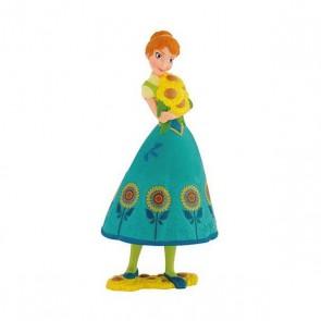 Personaggi d'Azione Anna Frozen