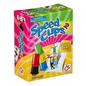 Gioco da Tavolo Speed Cups 2