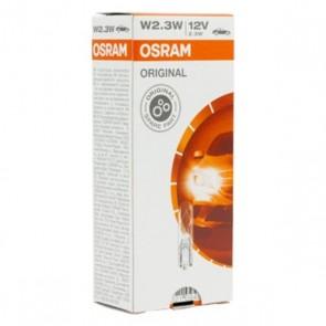 Lampadina Automotive W2,3W Osram