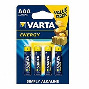 Batterie Alcaline Varta 4103-LR-03 AAA (4 uds)