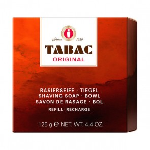 Schiuma da Barba Original Tabac (125 g)