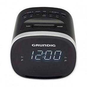 Radio Sveglia Grundig SCC-240 LED USB 2.0 1,5W