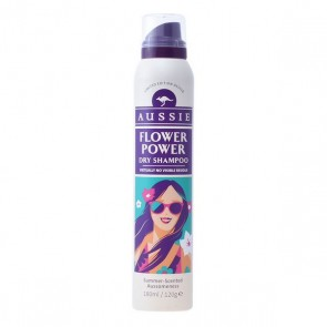 Shampoo Secco Flower Power Aussie (180 ml)