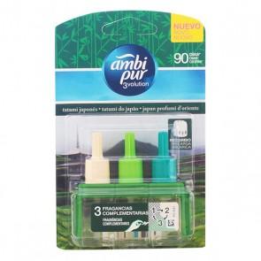 Ricariche Per Diffusore Elettrico 3volution Tatami Ambi Pur (3 uds)