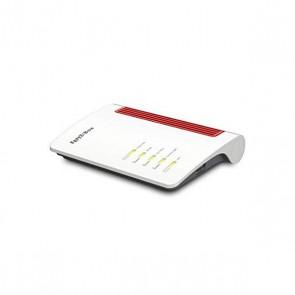 Router Senza Fili Fritz! Box7530 ADSL WAN 866 Mbps 5 GHz Bianco