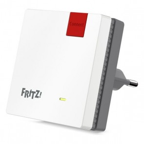 Punto d'Accesso Ripetitore Fritz! 600 2.4 GHz 600 Mbps Bianco