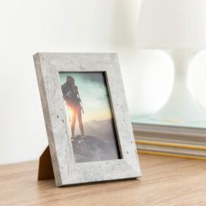 Cornice Portafoto Cement (10 x 15 cm)