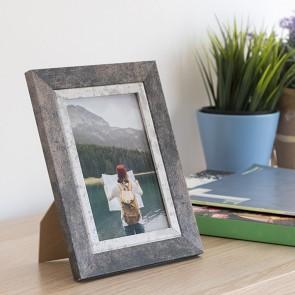 Cornice Portafoto Effect (10 x 15 cm)