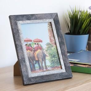 Cornice Portafoto Effect (13 x 18 cm)