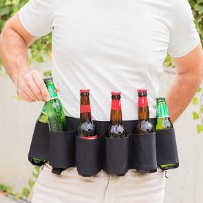 Cintura per Bevande con Apribottiglie Beer Collection