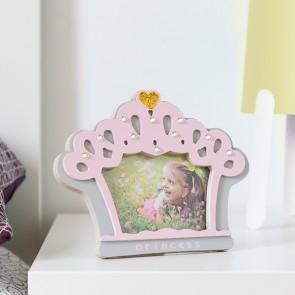 Portafoto per Bambini Princess (9 x 13 cm)