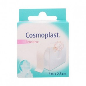 Cerotto a Nastro Sensitive Cosmoplast 2,5 cm