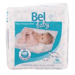 Copriletti Baby Bel (10 uds)