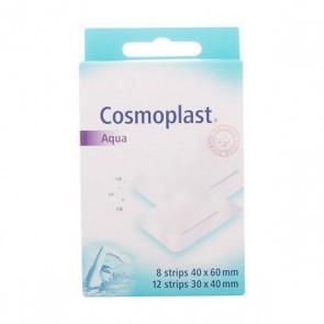 Bende Impermeabili Aqua Cosmoplast (20 uds)
