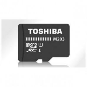Scheda Micro SD Toshiba THN-M203K0160EA 16 GB
