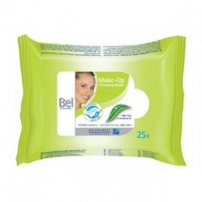 Salviette Struccanti Bel Premium Bel (25 uds)