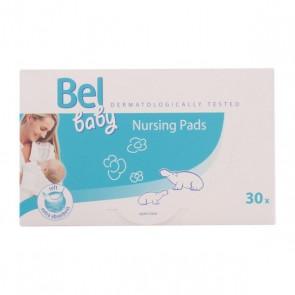 Dischetti Protettivi per Allattamento Baby Bel (30 uds)