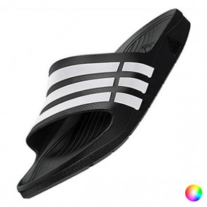 Ciabatte da Uomo Adidas Duramo Slide (Taglia uk)