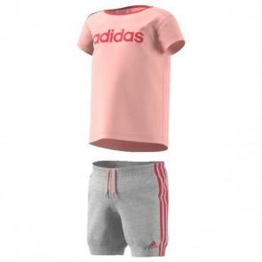 Completo Sportivo per Neonati Adidas I SU Easy G