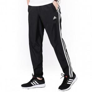 Pantalone di Tuta per Adulti Adidas (Talla S) Nero