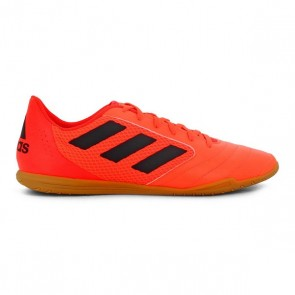 Scarpe da Calcio a 5 per Adulti Adidas Ace 17.4 Sala Arancio (Taglia 45 eu - 10 uk)