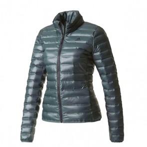 Giacca Sportiva Adidas W Varlite J Donna Grigio