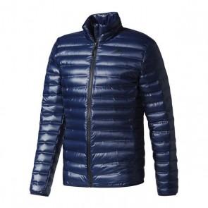 Giacca Sportiva da Uomo Adidas Varlite Blu marino