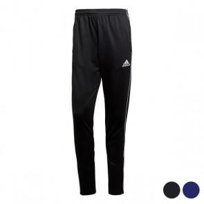 Pantalone di Tuta per Adulti Adidas Core 18 TR Poliestere