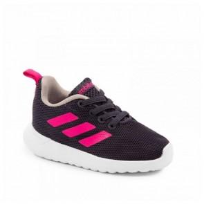 Scarpe da Running per Bambini Adidas LITE RACER CLN I Viola (Taglia 23 eu)