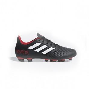 Scarpe da Calcio per Adulti Adidas Predator 18.4 FxG Nero