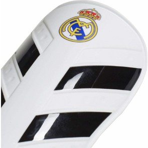 Parastinchi da Calcio Adidas RM Pro Lite Bianco