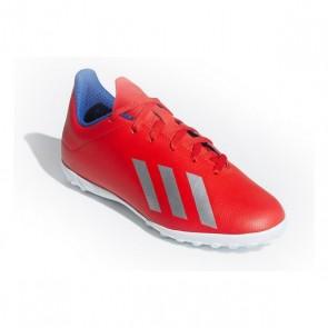 Scarpe da Calcio Multitacchetti per Bambini Adidas X 18.4 TF J