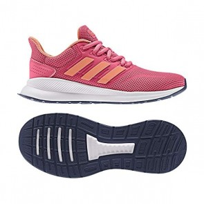 Scarpe Sportive per Bambini Adidas Runfalcon K Rosa