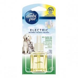 Ricariche Per Diffusore Elettrico Pet Care Ambi Pur (21,5 ml)