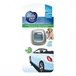 Deodorante per la Macchina Pet Care Ambi Pur