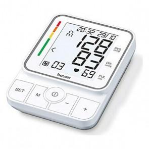 Sfigmomanometro da Braccio Beurer BM51 Bianco