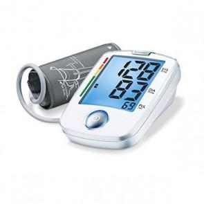 Sfigmomanometro da Braccio Beurer BM 44 Bianco