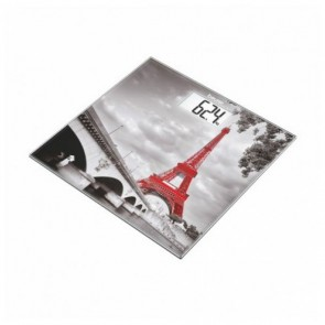 Bilancia Digitale da Bagno Beurer 756.31 Paris