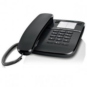 Telefono Fisso Siemens AG Gigaset DA410 Nero