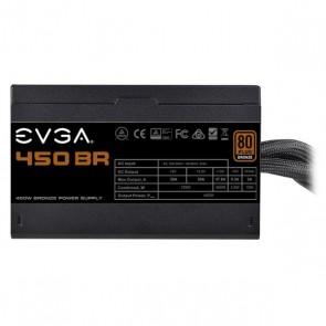 Fonte di alimentazione Gaming Evga 100-BR-0450-K2 450W