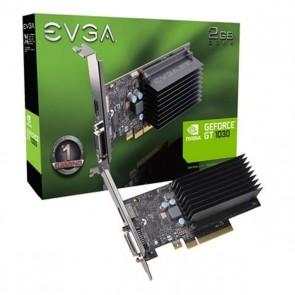 Scheda Grafica Evga 02G-P4-6232-KR 2 GB DDR4 1430 MHz