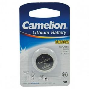 Batterie a Bottone a Litio Camelion PLI275 CR2032